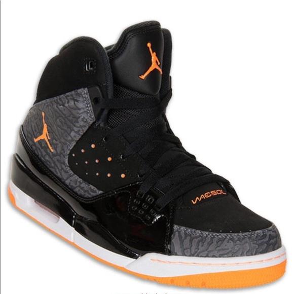 ba40babb8895d9 Jordan Other - Nike Air Jordan Flight 23 Shoes Size 9